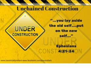 Unchained Construction